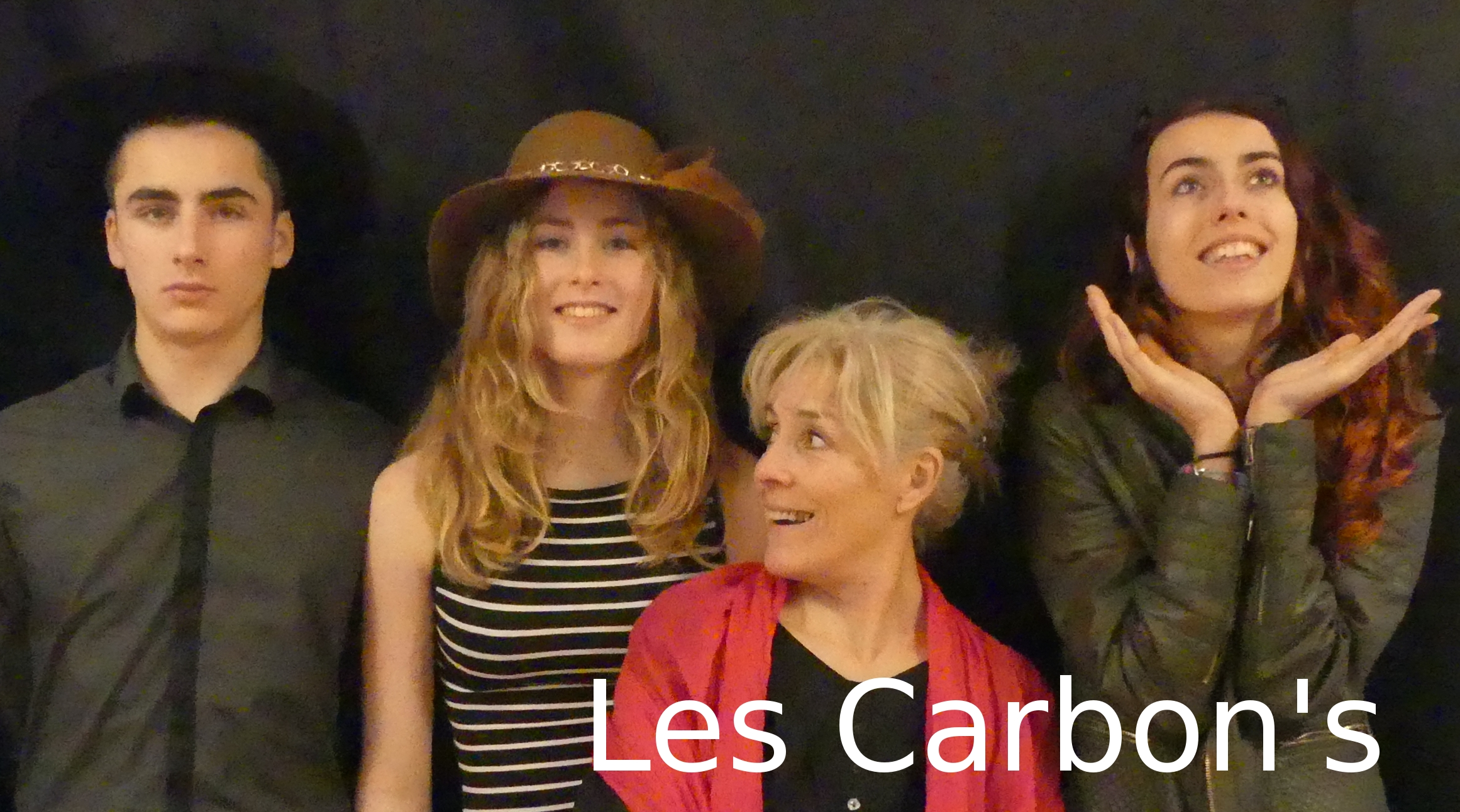 photo des Carbon's